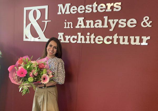 Nieuwe collega: Asha Debipersad